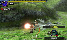 MHXX-Gameplay Screenshot 030