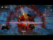 Super Rajang Monster Hunter Online