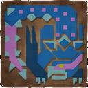 FrontierGen-Nargacuga Icon 02