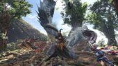 MHW-Tobi-Kadachi Screenshot 004