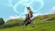 FrontierGen-Tonfa Screenshot 008
