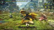 MHO-Gold Hypnocatrice Screenshot 007