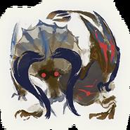 MHRise-Apex Diablos Icon