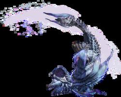 MHRise-Wind Serpent Ibushi Render 001