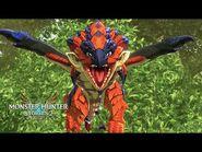 Monster Hunter Stories 2- Wings of Ruin - Trailer 2