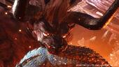 MHW-Behemoth and Dodogama Screenshot 001
