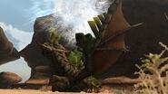 FrontierGen-Gureadomosu Screenshot 006