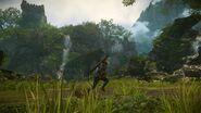 MHO-Firefly Mountain Stream Screenshot 023