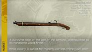 MGSPW-Musket