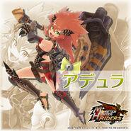MHR-Adura Twitter Introduction Image