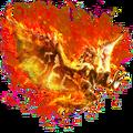 Flame Rathalos