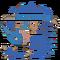 FrontierGen-Azure Rathalos Icon