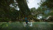 MHO-Firefly Mountain Stream Screenshot 013