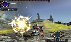 MHXX-Gameplay Screenshot 012