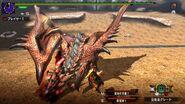 MHGU-Hyper Rathalos Screenshot 002