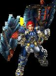 FrontierGen-Legendary Rasta Taizo Render 001