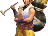 Jumbo Chief