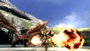 MH3-Rathalos Screenshot 001