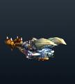 MH4U-Relic Heavy Bowgun 001 Render 004