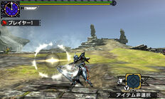 MHXX-Gameplay Screenshot 011