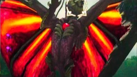 Evangelion Gore Magala Videos