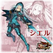 MHR-Ciel Twitter Introduction Image