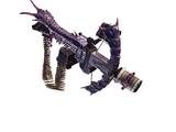 Blackwing Bowgun I (MHWI)