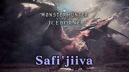 MHW Iceborne - Safi'jiiva Siege Trailer