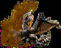 MHGU-Bloodbath Diablos Render 001.png