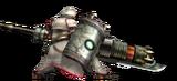 2ndGen-Gunlance Equipment Render 003