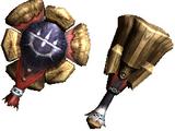 Giant's Tusk (MHGU)