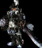 FrontierGen-Sword and Shield Equipment Render 005