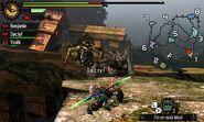 MH4U-Seregios and Brute Tigrex Screenshot 002