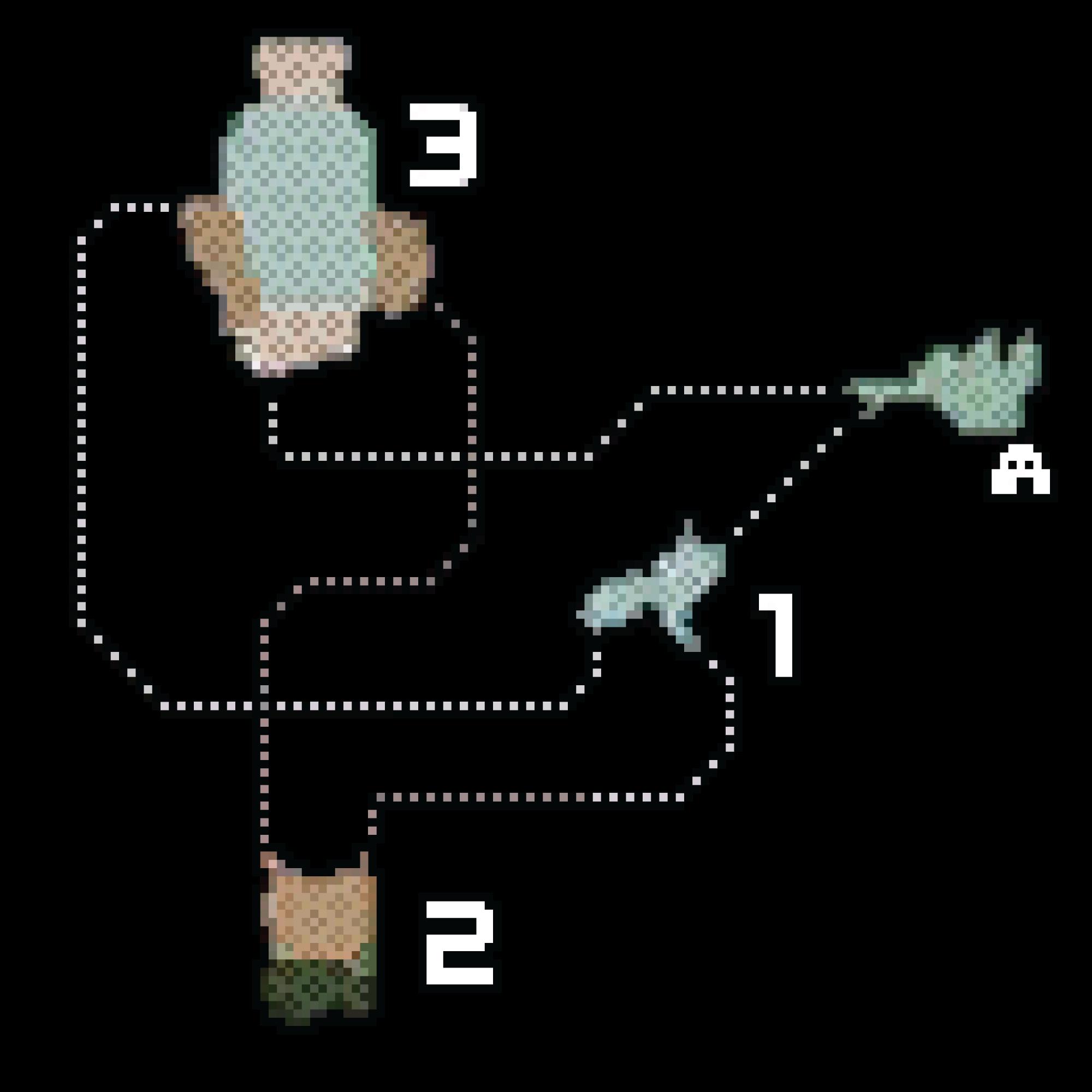 MH4U-Battlequarters Map.png