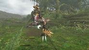 MHFGG-Tonfa Screenshot 002