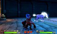 MHST-Molten Tigrex and Kirin Screenshot 001
