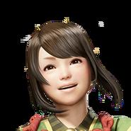 Face yomogi