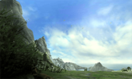 MHGen-Deserted Island Screenshot 001