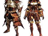 Rathalos Armor (Blade)