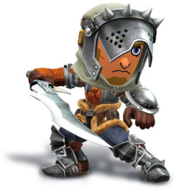 SSB4-Hunter's Armor (Male) Render 001.png