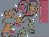 Treasure Hunting: Volcano Guide