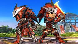 SSB4-Rathalos Armor Screenshot 002.jpg