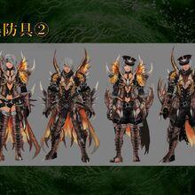 FrontierGen-Zenith Rathalos Armor Concept Artwork 001.jpg