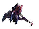 Glavenus's Uruga (MHGU)