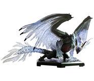 Capcom Figure Builder Plus Volume 13- Xeno'Jiiva (Enraged State) Figure 001