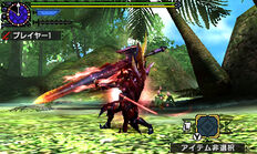 MHXX-Gameplay Screenshot 007