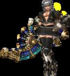 FrontierGen-Legendary Rasta Natasha Render 001