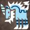 MHFU-Kirin Icon.png