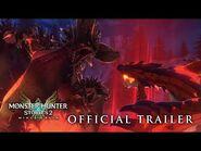 Monster Hunter Stories 2- Wings of Ruin - Trailer 4