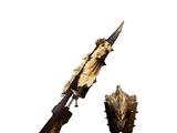 Demonlord Gunlance (MHWI)